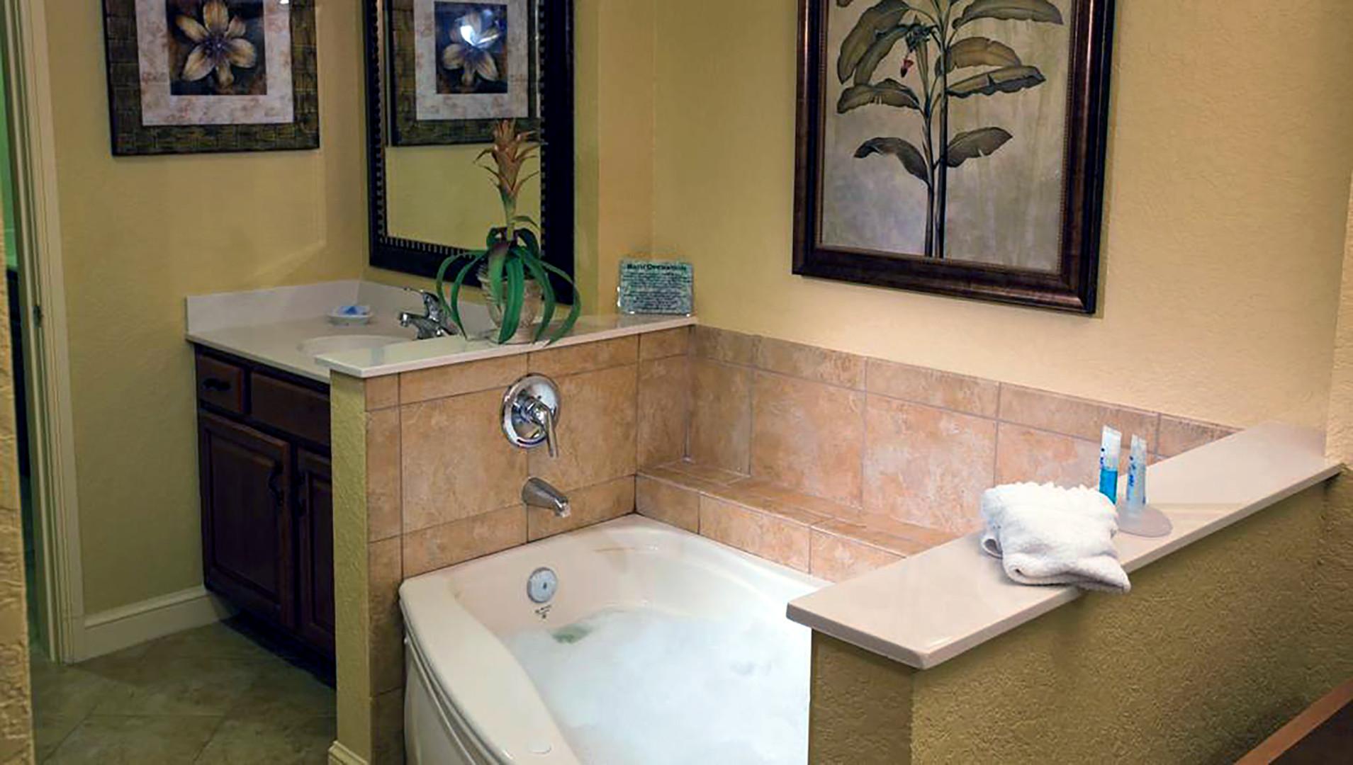Marriott Grande Vista 2 Bedroom Villa Floor Plan Resort Marriott S Harb